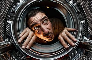 Не крутится барабан стиральной машины: возможные причины поломки и способы их устранения