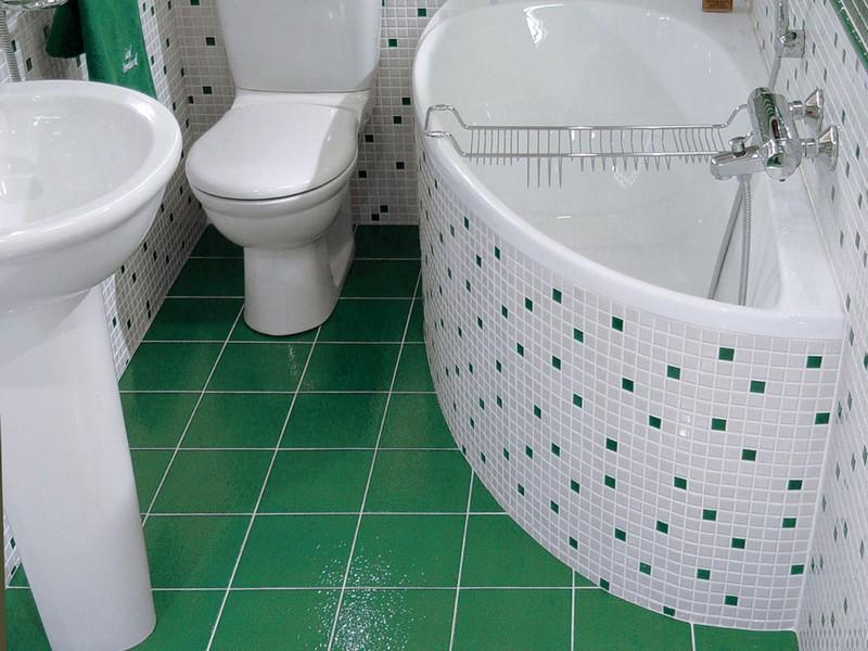 Плюсы и минусы угловых ванн