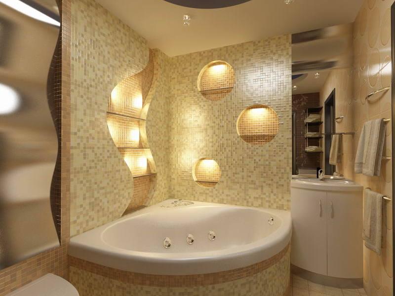 Из чего изготавливают ванны