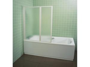 Стеклянная шторка для ванной своими руками 621