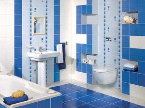 Отделка ванных комнат кафель мебель santek для ванной