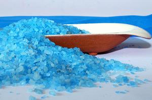 Соли для ванной могут помочь в лечении остеопароза.