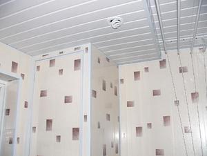 Панели для отделка стен