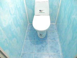 стеновые панели для туалета фото