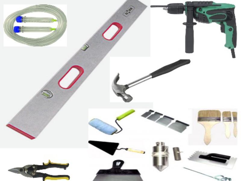какой купить инструмент для ремонта в квартире