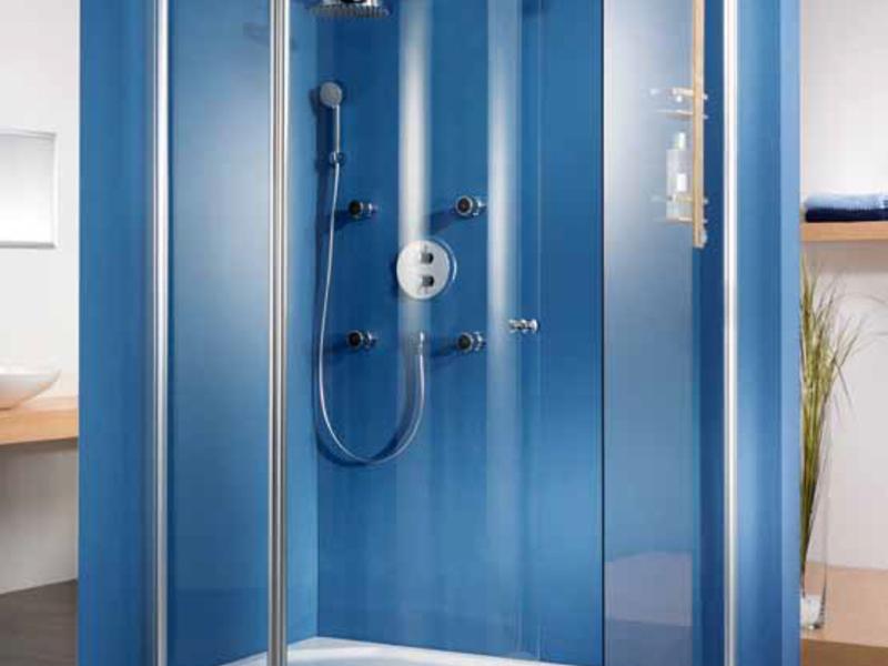 Как рационально выбрать душевую кабинку для ванной комнаты