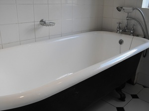Как в домашних условиях покрыть ванну акрилом