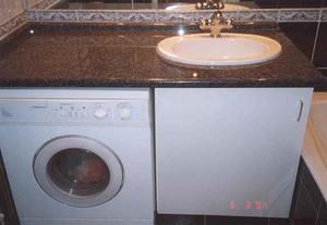 Раковина-столешница для стиральной машины столешница на заказ иркутск