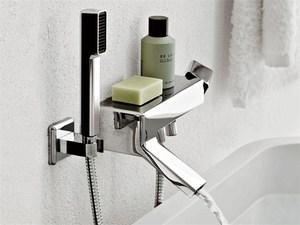 выбрать смеситель в ванную