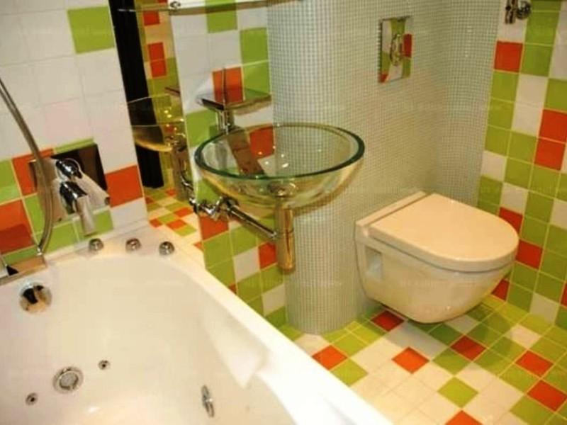 Особенности дизайна ванной комнаты площадью 4 кв м: варианты оформления небольшого совмещенного санузла