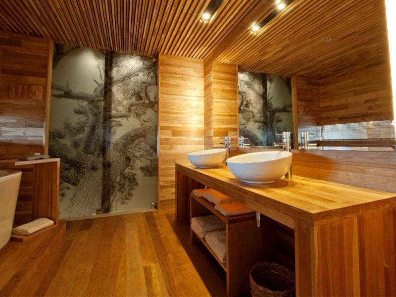 Гидроизоляция ванна своими руками в деревянном доме